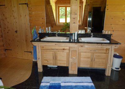 Badezimmer Tischlerei Krenn